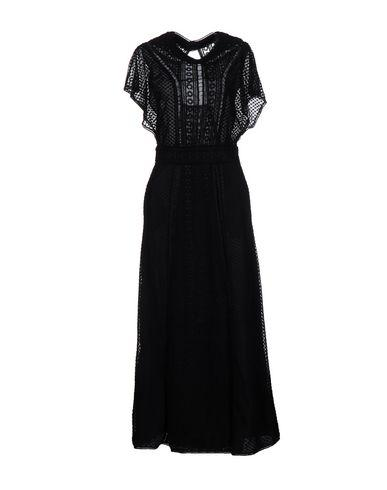 Paul & Joe Long Dress In Black