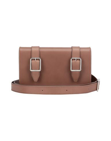 Officina Del Poggio Backpack & Fanny Pack In Light Brown