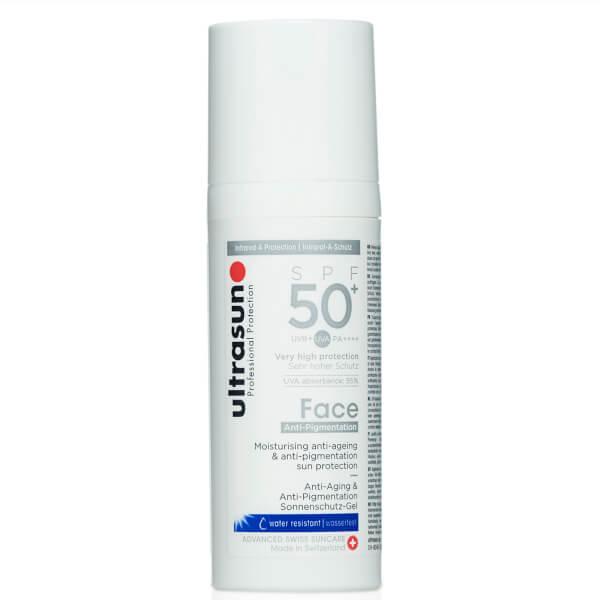 Ultrasun Anti Pigmention Face Lotion Spf 50+ 50ml