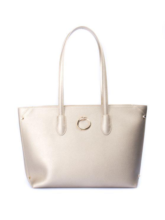 Cavalli Class Diva Bag In Gold