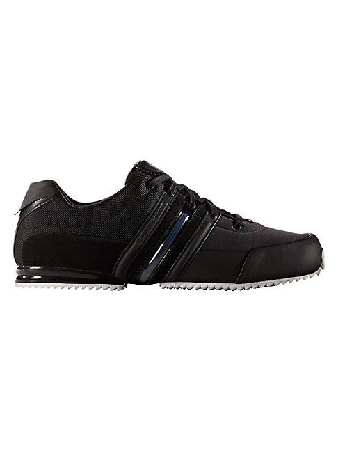 Y-3 Sprint Low-top Sneakers In Black