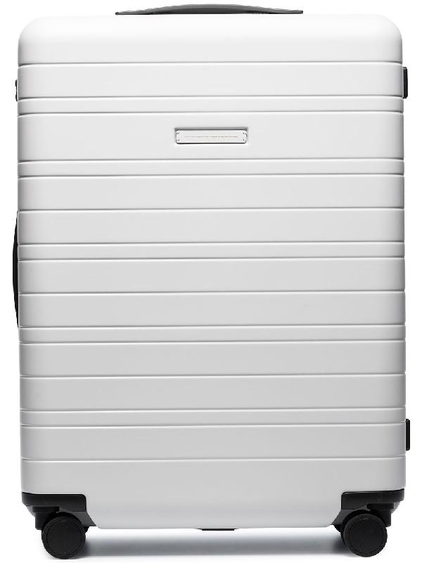 Horizn Studios Grey H5 Rolling Cabin Suitcase
