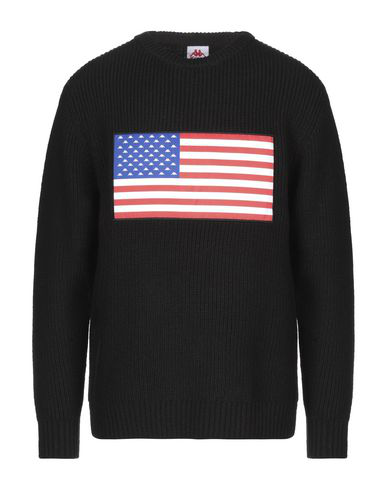 Kappa Sweater In Black