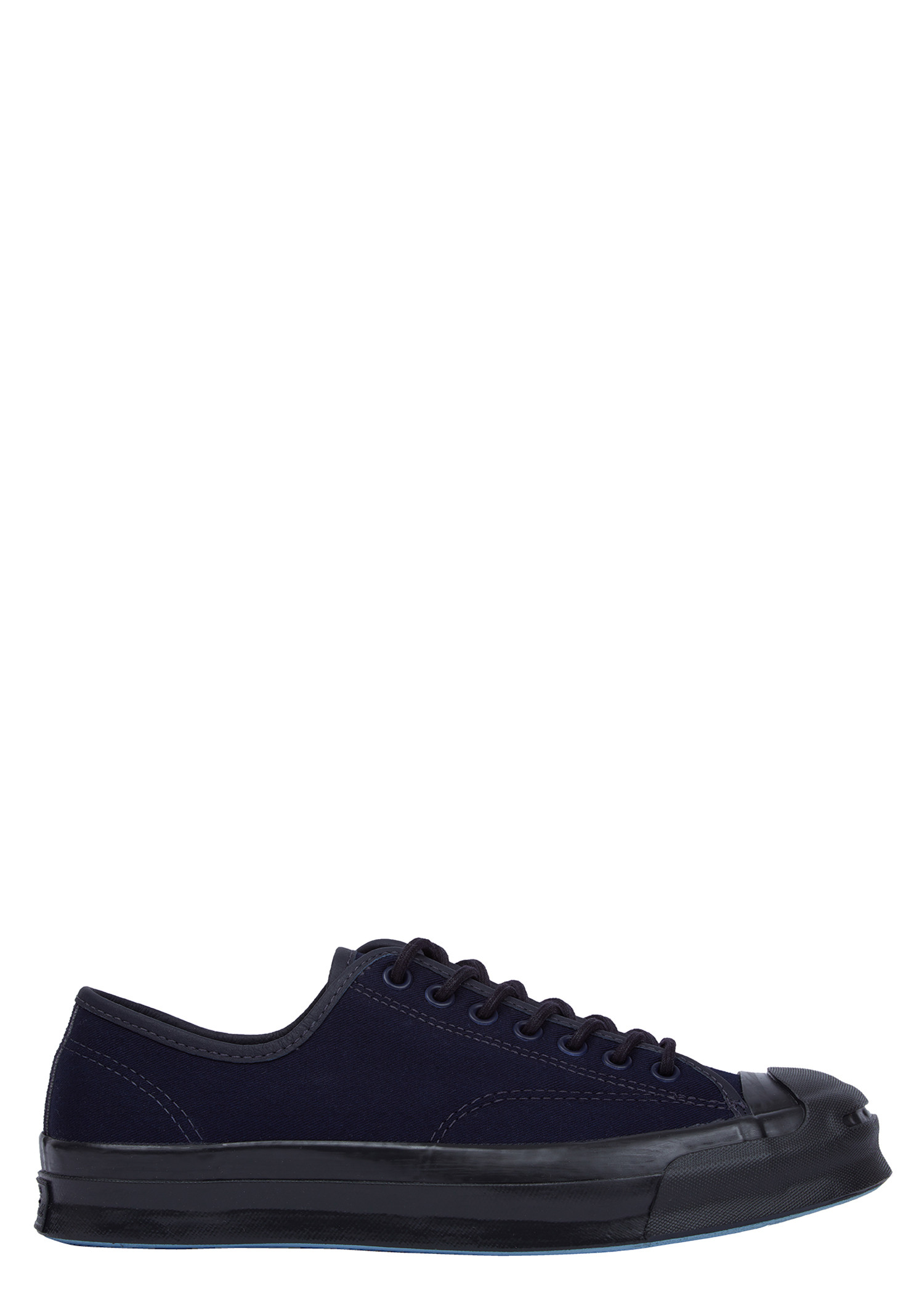 64bf3a1cbd22 Converse Jp Signature Ox Inked Inked Almost Black In Dark Blue ...