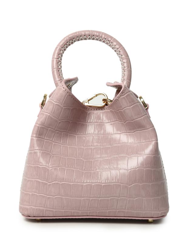 Elleme Small Madeleine Bag Pink