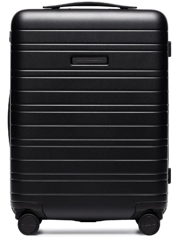 Horizn Studios Black H5 Rolling Cabin Suitcase