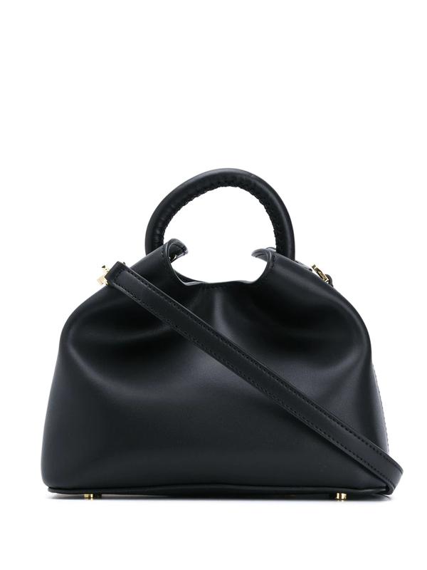 Elleme Baozi Tote Bag In Black