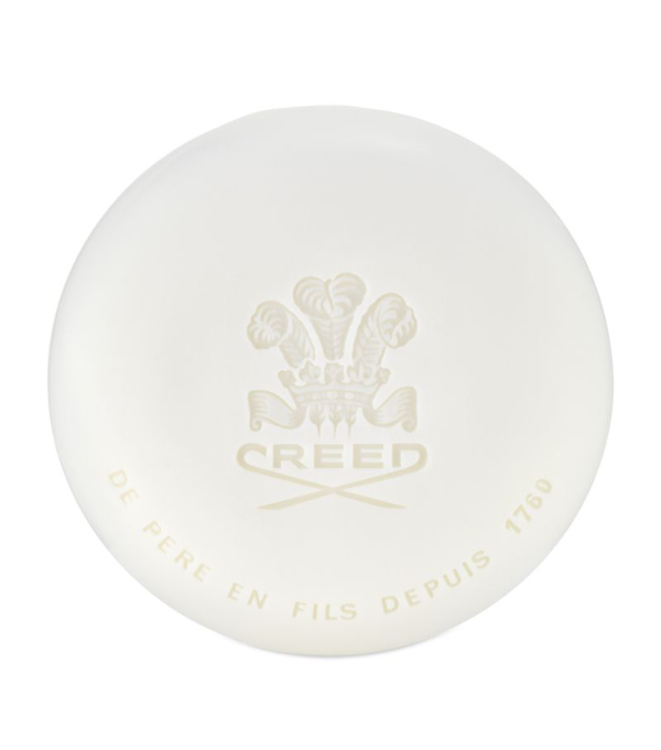 Creed Aventus Soap (150g) In White