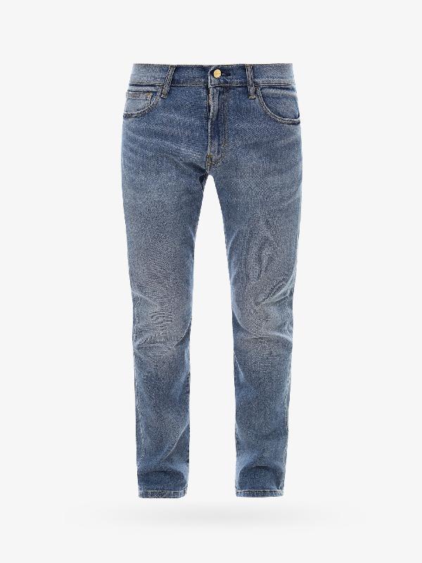 Carhartt Jeans In Blue