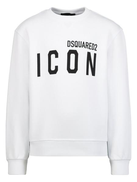 Dsquared2 Kids In White