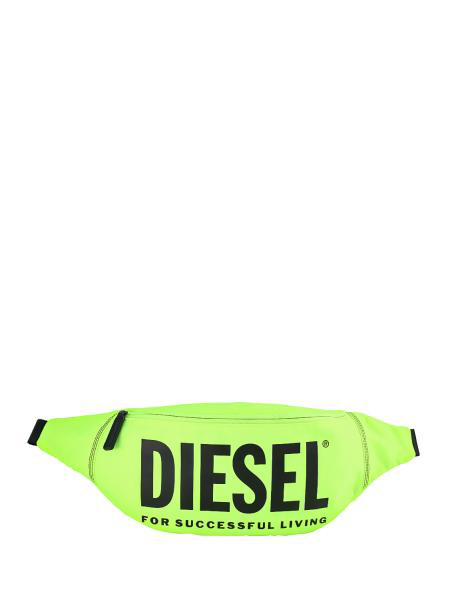 Diesel Kids In Yellow