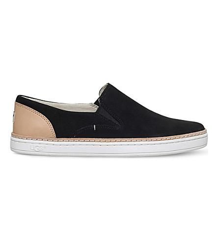 ce9d7a4eea1 Adley slip on flats