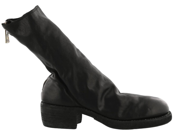 Guidi 788z Shoes In Black