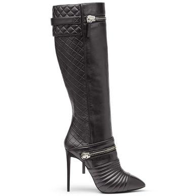 Giuseppe Zanotti Boot In Black