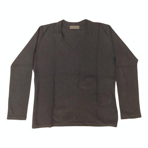 Pre-owned Y's Wool Knitwear & Sweatshirts