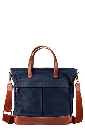 729828ac7a8 Timberland Nantasket Tote Bag - Blue In Black Iris | ModeSens