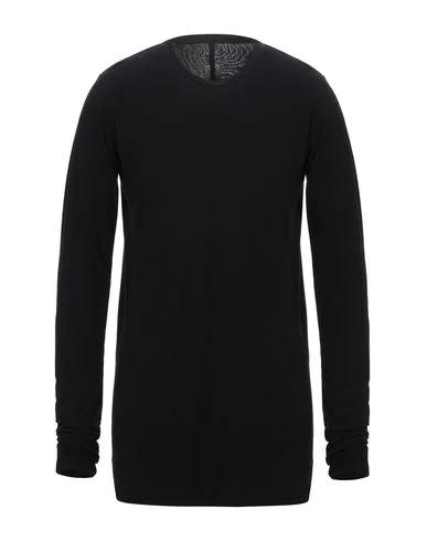 Rick Owens T-shirts In Black