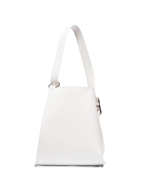 Venczel 'taeo' Handtasche In White