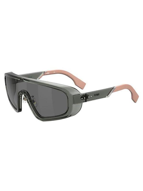 Fendi Women's Multicolor Metal Sunglasses