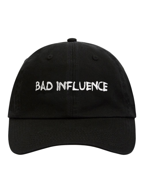 Nasaseasons Bad Influence Cap In Black