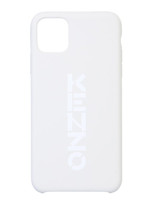 Kenzo Iphone Xi Pro Max Case In White