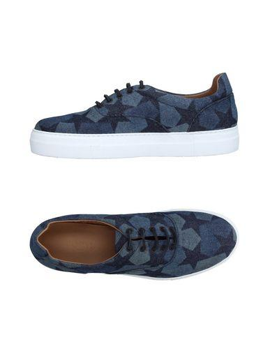 Ports 1961 Sneakers In Blue