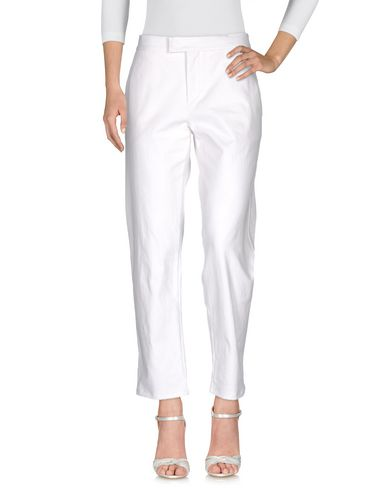 Isabel Marant Jeans In White