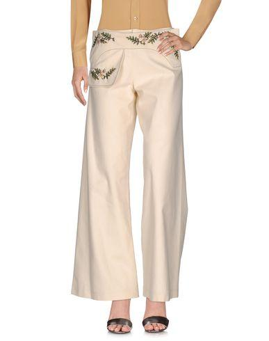 Marni Casual Pants In Ivory