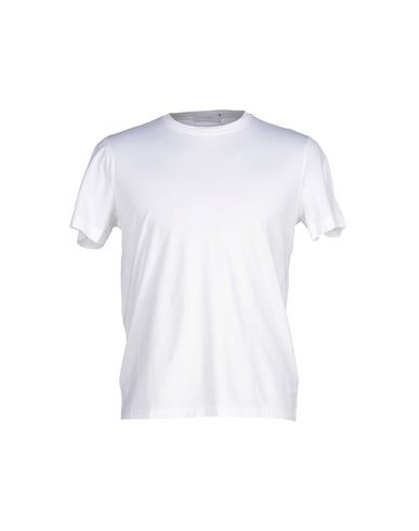 Prada Round Neck T In White