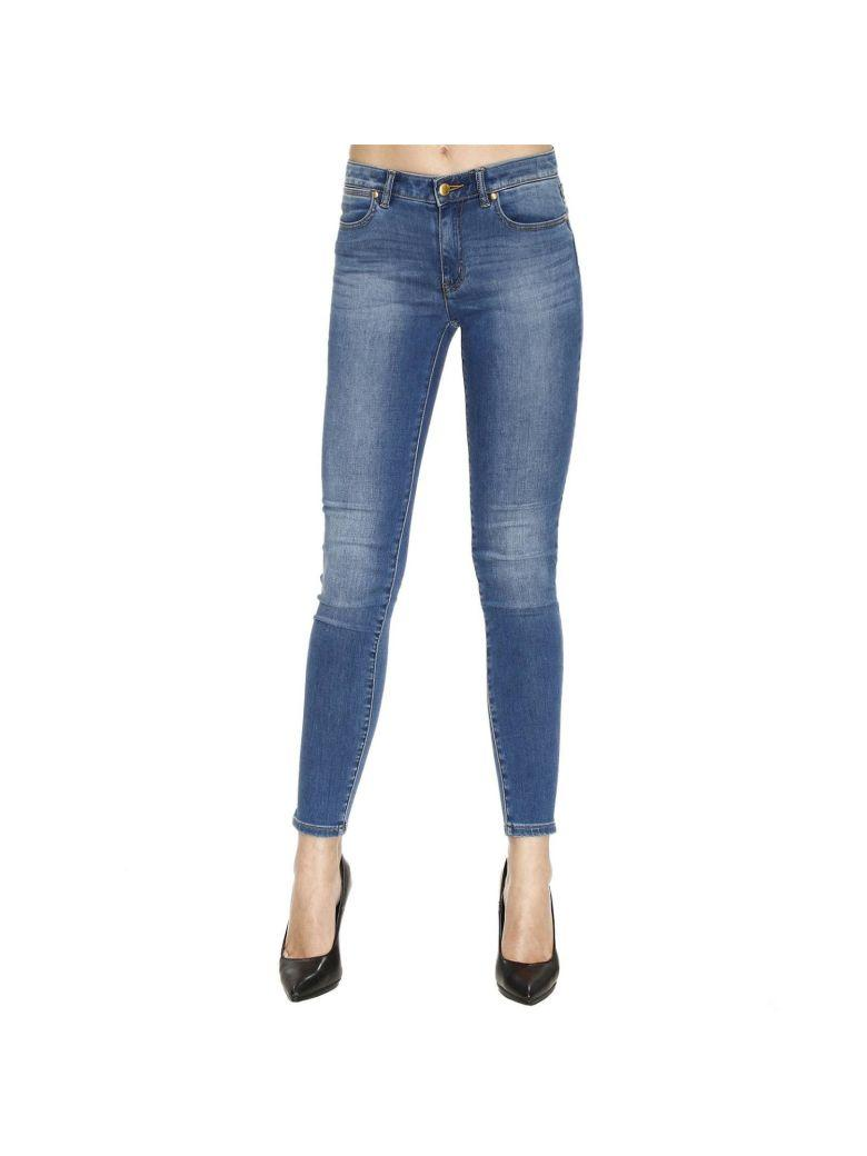 Michael Michael Kors Jeans Jeans Women  In Denim