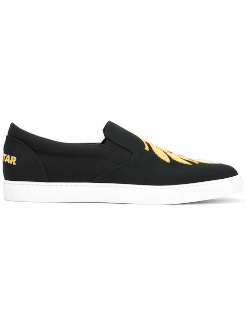 Dsquared2 24-7 Star Slip-On Sneakers