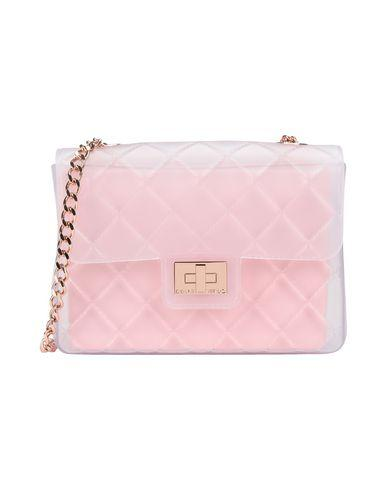 Designinverso Handbags In Light Grey