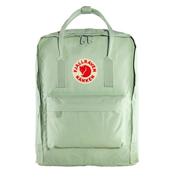 Fjall Raven Fjallraven Kanken Classic Backpack Mint Green