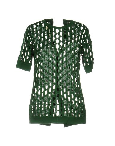 Marni Sweaters In Green