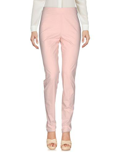 Red Valentino Casual Pants In Pink