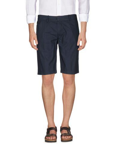 Diesel Bermudas In Dark Blue