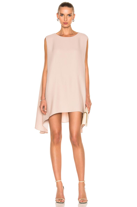 Iro Lee Sleeveless Dress In Pink