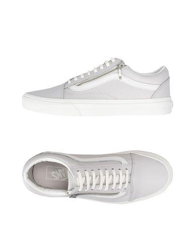 Vans Sneakers In Light Grey