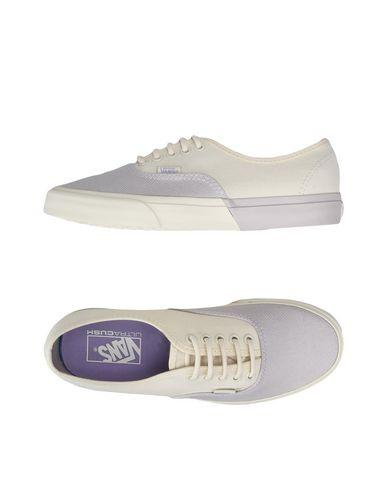 Vans Sneakers In Light Grey