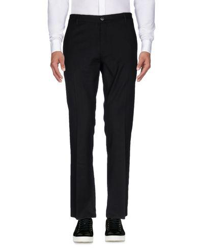 John Varvatos Casual Pants In 黑色