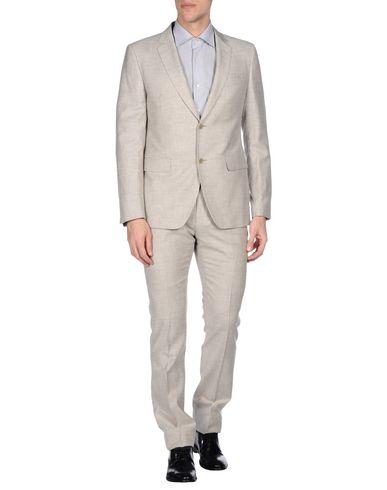 John Varvatos Suits In Beige