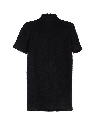 Rick Owens T-Shirt In Black