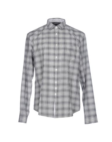 John Varvatos Shirts In Grey