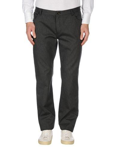 John Varvatos Casual Pants In Lead