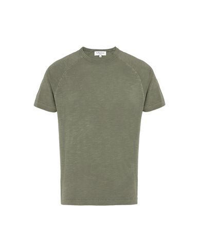 Ymc You Must Create T-Shirts In Military Green