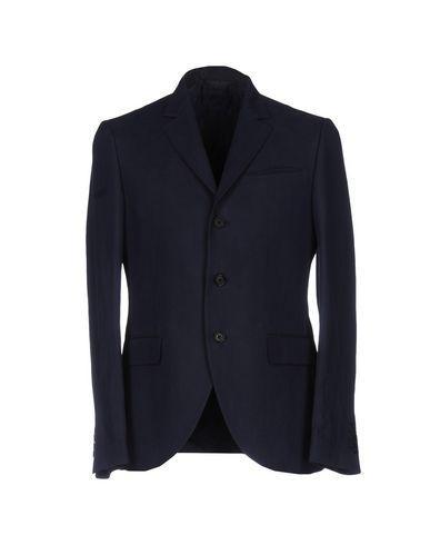 John Varvatos Blazer In Dark Blue
