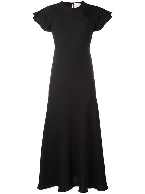 Roksanda Thiele Contrast Dress
