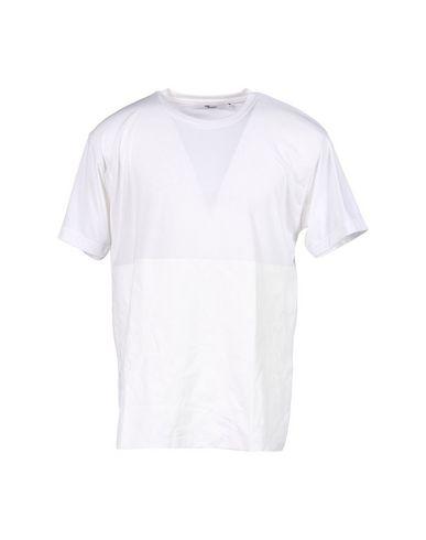 Agi & Sam T-Shirt In White