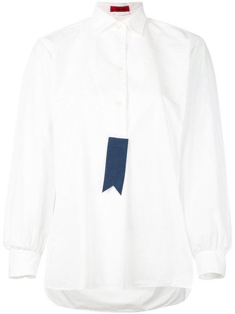 The Gigi Casilda Shirt