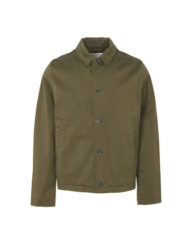 Ymc You Must Create Jacket In Military Green